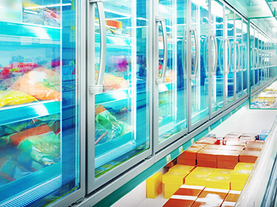 Refrigeration Oils