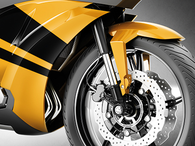 Motorcycle/Two-wheelers